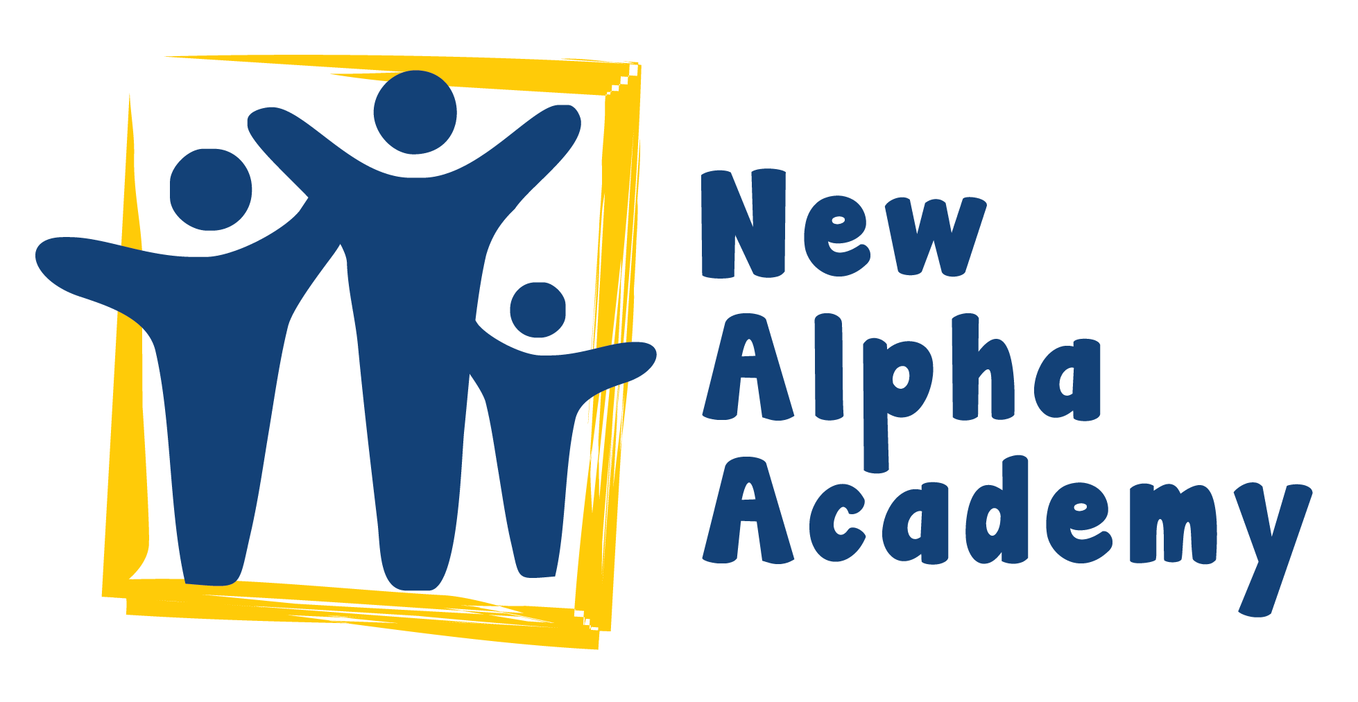New Alpha Academy